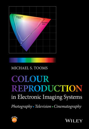 Colour Reproduction in Electronic Imaging Systems