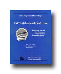 48th Annual Conference