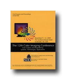 Twelfth Color Imaging Conference