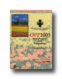 2005 International Conference on Digital Production Printing