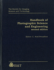 IS&T's Handbook of Photographic Science and Engineering