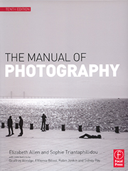The Manual of Photography (10th Edition)