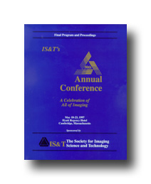 50th Annual Conference: A Celebration of All Imaging
