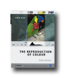 The Reproduction of Colour Sixth Edition
