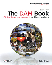 The DAM Book, 2nd Edition